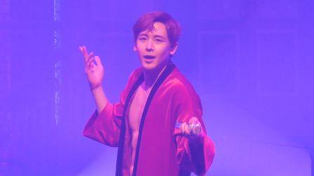 【NiceKhun独家】Nichkhun solo演唱会首尔场only you