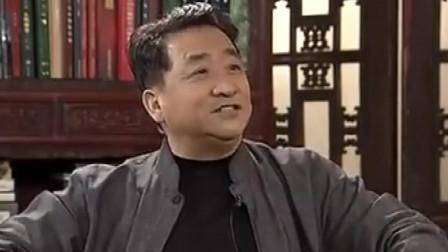 姜昆大谈相声界的祖师爷,优人东方朔,还制定了卖身契规矩!