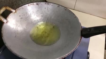 他说,这碗滚烫的油,我先干为敬?究竟怎么回事
