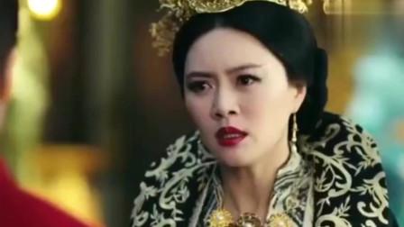白发王妃:容齐为了救漫儿而死,这是爱惨了女主,我早已被虐哭