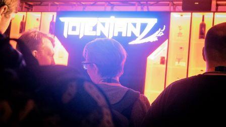 欢迎来到Totentanz!