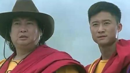 吴京当年出演的《双子神偷》也太逗了!被丑陋的双胞胎恶心到!