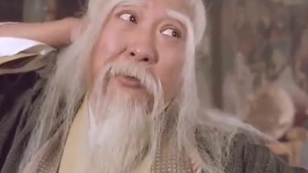 倚天屠龙记 李连杰和女神主演的电影 两人的颜值都很高 看着很般配