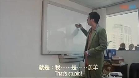 不能听靓坤说道,陈浩南恩怨分明,捞偏也要有原则