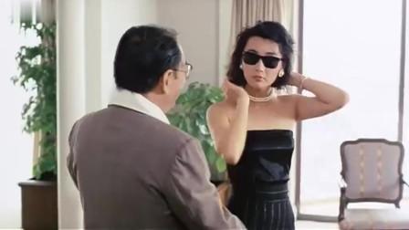 应召女郎:猥琐老板看到女明星两眼发光