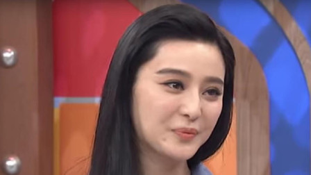 金星质问李晨:你和范冰冰什么时候生孩子?下一秒他的反应害羞了