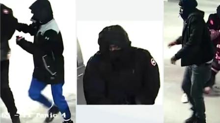 中国留学生加拿大绑架案:1名嫌犯获刑4年 仍有1人在逃