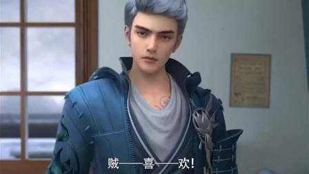 梦塔:中国文化真是博大精深,请你好好说话!