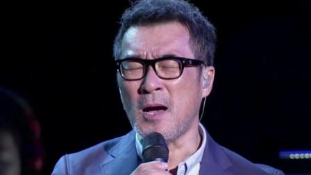 任贤齐李宗盛同台 谈《我是一只小小鸟》表感谢