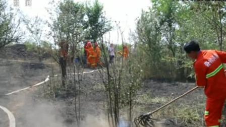 新闻直播间 2019 最新消息·:平谷区发生山火 灭火仍在继续