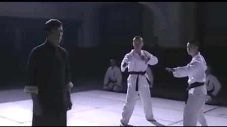 正经的伪科普之中国古代拳法,咏春拳