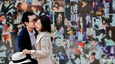 Bigdream出品| Gin & Zhou Wedding Film