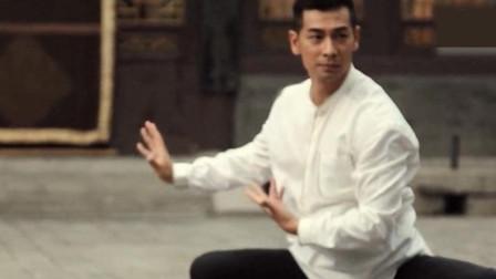 正经的伪科普中国古代拳法            螳螂拳