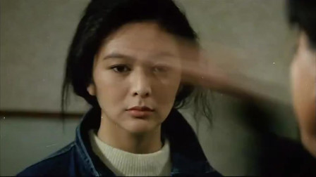 阿光要去给弟弟报仇,故意打晕女友独自上路,英雄总是孤独的!