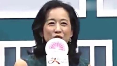 朱玲玲指儿媳郭晶晶基因强 两孙女长得像妈妈