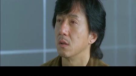 新警察故事粤语91 当日黄森响条巷遇到班贼喔,即系佢都有问题了