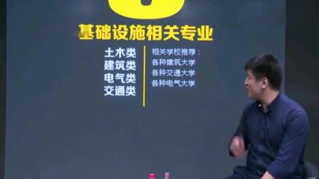 张雪峰:高考志愿,上这几类大学,600分和450分工作单位是一样的