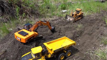 黄金之旅一场风暴正在酝酿13小型金矿开采