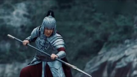 大宋少年志:战神元伯鳍,死战不退,鼓舞士气,用鲜血守护山河!
