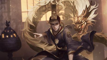 刘协无间道敌人全蒙圈,神子龙大展身手,张坤解说三国杀