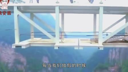 河南玻璃桥突变偷窥桥,不良现象频频爆出,管理员:没看到