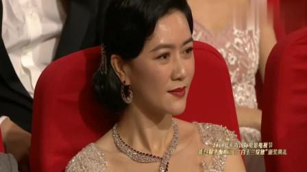 童瑶凭《大江大河》拿下白玉兰最佳女配,好友王凯全程拍摄太暖了