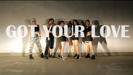 超炫酷的女神齐舞MV<got your love>