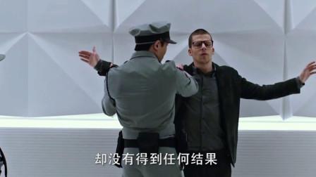 电影里的超级小偷真的存在吗?国外某博物馆一夜被洗劫一空