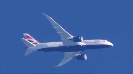 飞机都在万米高空上,为什么乘客没有高原反应?