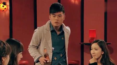 爱情公寓:曾小贤有多嘴贱,几番话下来美嘉脸都气绿了