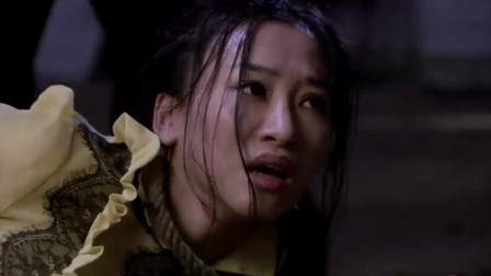 美女特工全部被抓,日本人开始使用畜生一样的酷刑!