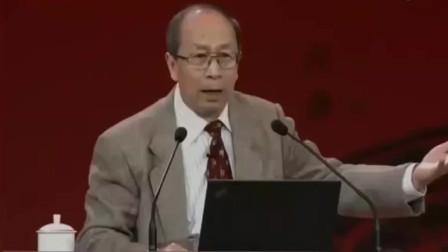 金一南:30年前的中国梦和现在对比,以前就这点梦想