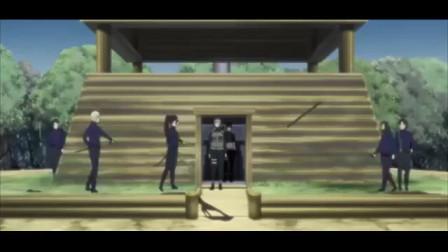 美女警备队队长以为大和是来趁火打劫的,大和队长急忙亮明身份!