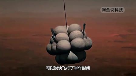 国外对外太空的探索,简直就是一部史诗级科幻大片