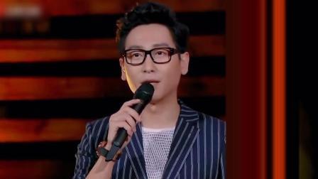 张信哲追忆与李宗盛的创作过往 金曲捞 20170421 高清版