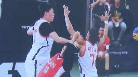 三人女篮夺中国篮球首个世界冠军 超级新闻场 20190625 超清版