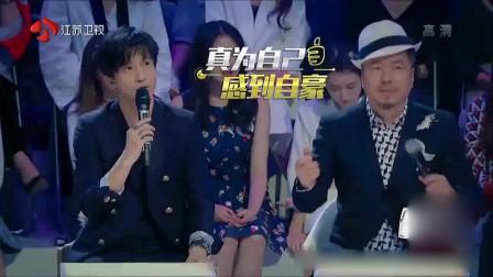 金曲捞:原唱发声说认识黄国伦老师,薛之谦马上煽风点火