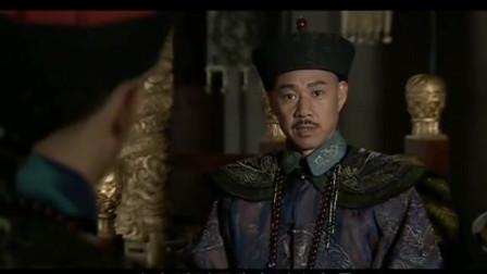 皇太极意外去世,多尔衮与豪格争夺大清皇位,两方战争一触即发