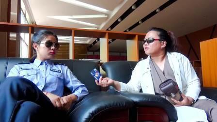 D003《女警察故事2》法制宣传片