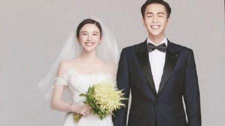 张若昀唐艺昕婚纱拍摄现场曝光 夫唱妇随默契十足