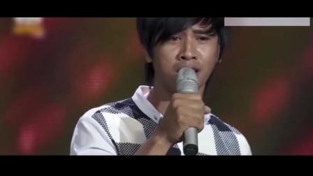 刘德华都认输,经典歌曲被一位柬埔寨歌手唱火了,比中文版更好听