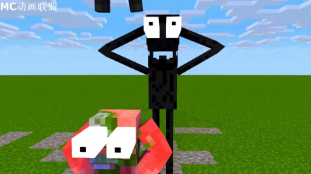 我的世界动画-怪物学院完了-02-Fizzory