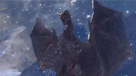怪物猎人世界:历战钢龙弓箭2分28秒