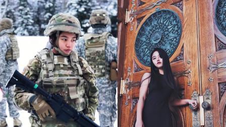 为何在美军中,经常看到中国人的面孔?这究竟是为什么?