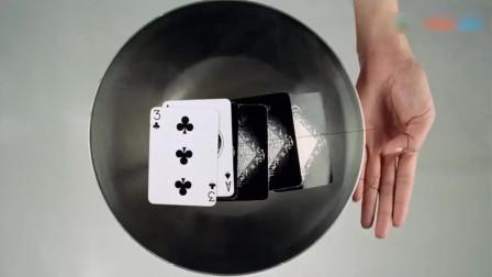 赌神玩透心理战,这把牌故意卖个破绽,结果大牌的没跟亏大了