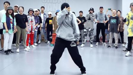 Ako 编舞《Wish Wish》Urban Dance Studio Swag Riehata 都市编舞工作室