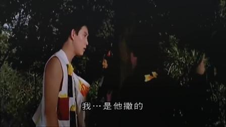 《茅山僵尸拳》刘家辉假扮僵尸,偷鸡吃