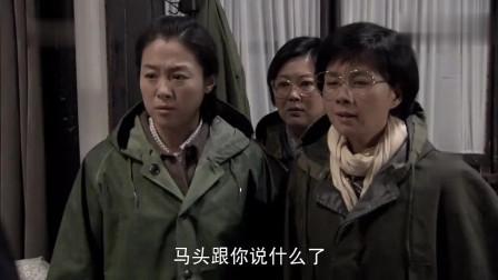 江青扬言要抓小平同志,看看是哪位元帅派出军队保护小平同志