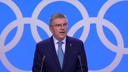 瑞士洛桑:2026年冬奥会举办权花落意大利  午间30分 20190625