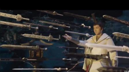 看电影:《镇魔司》你们觉得这特效怎么样?